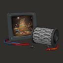 Strange Filter: SnowVille (Community)
