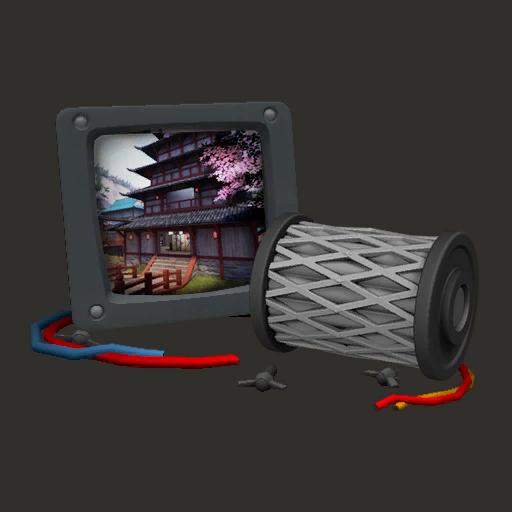 Strange Filter: Suijin (Community)