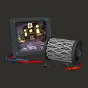 Strange Filter: Terror (Community)