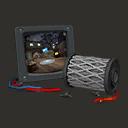Strange Filter: Moldergrove (Community)