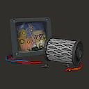 Strange Filter: Wutville (Community)