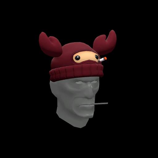 Crabe de Chapeau
