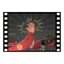Quality 6 Taunt: The High Five! (167)