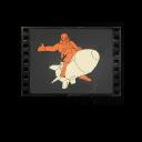 Taunt: Rocket Jockey