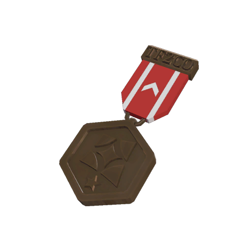 TF2Connexion Division 4 Bronze Medal