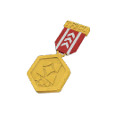 TF2Connexion Division 1 Gold Medal