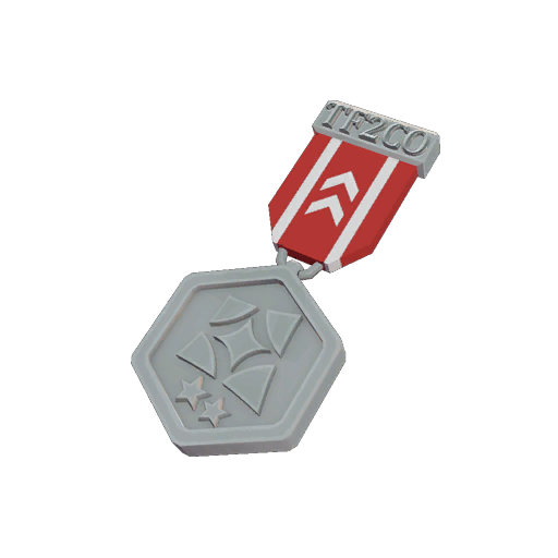 TF2Connexion Division 4 Silver Medal