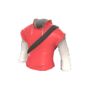 Fashionable Thermal Tracker