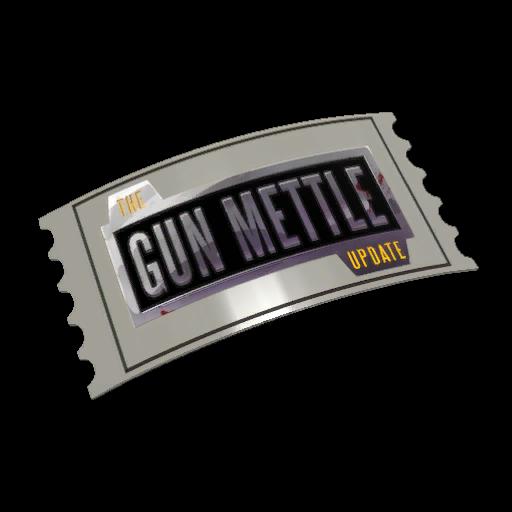 Gun Mettle Campaign Pass