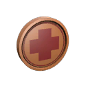 Class Token - Medic