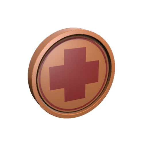 Class Token - Medic