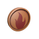 Image of Unique Class Token - Pyro