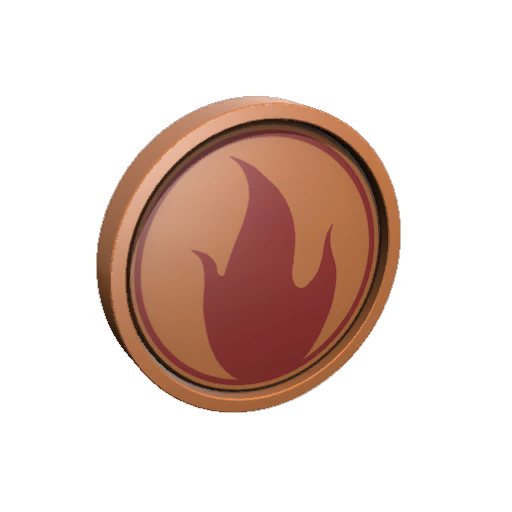 Stolstice&#39;s Class Token - Pyro