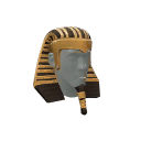 Unusual Crown of the Old Kingdom