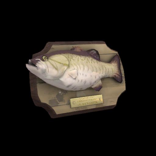Voodoo-Cursed Novelty Bass