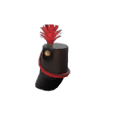 Genuine Stovepipe Sniper Shako