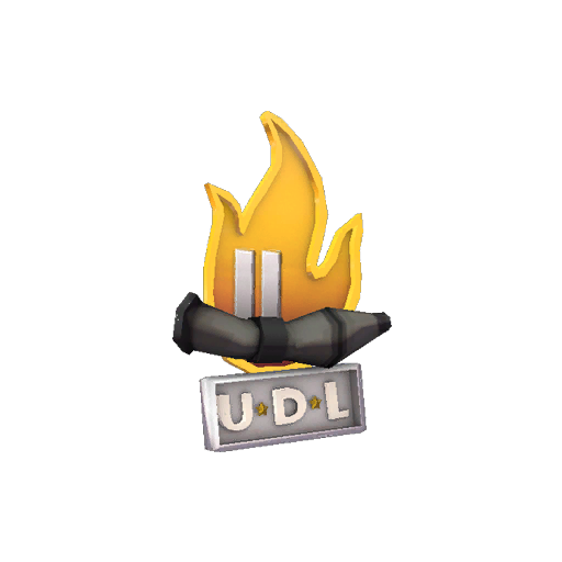 UDL Silver Medal