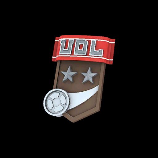 UDL 2nd Place
