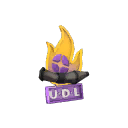 Self-Made UDL Supporter