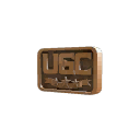 UGC Highlander 1st Place South American Platinum
