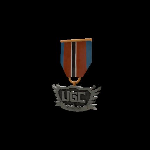UGC Highlander Steel Participant