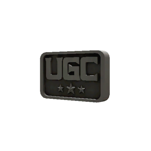 UGC Highlander 2nd Place South American Steel