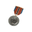 Quality 6 UGC Highlander Silver Participant (8240)