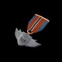 UGC Highlander Silver 1st Place