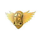 Genuine UGC Highlander Gold Participant