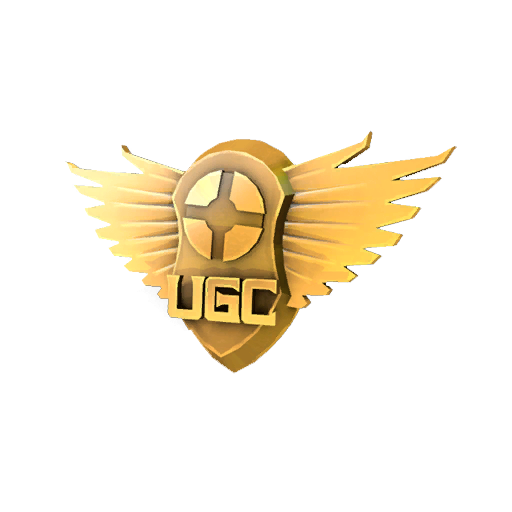 UGC Highlander Gold Participant