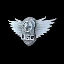 Genuine UGC Highlander Platinum Participant