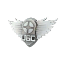 UGC 6vs6 Silver Participant