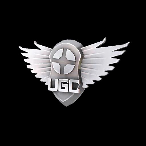 UGC 6vs6 Silver Participant