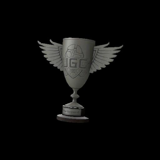 UGC Highlander Tin 1st Place