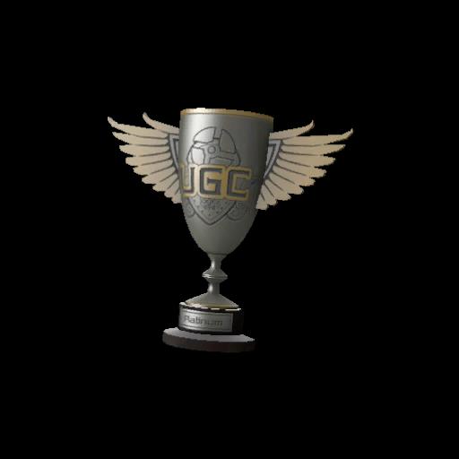UGC Highlander Euro Platinum