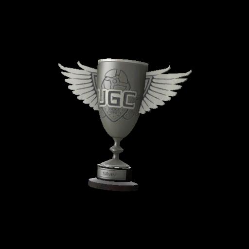 UGC Highlander Silver Participant