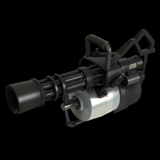 Quality 15 Minigun