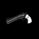 Haunted Revolver