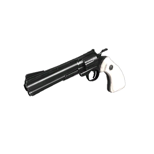Quality 15 Revolver