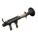 Server-Clearing Rocket Launcher