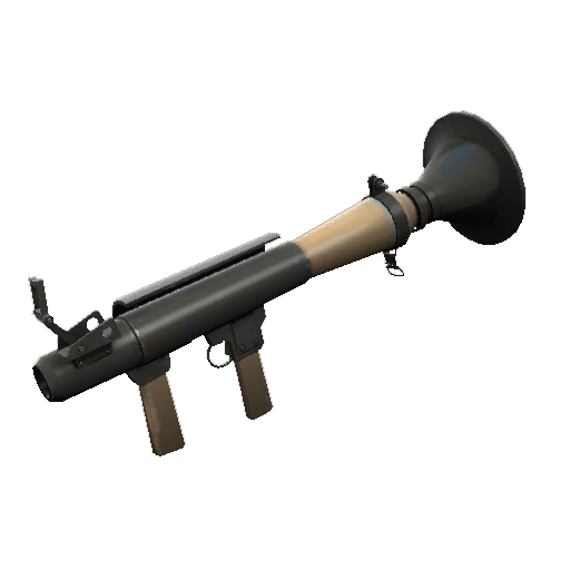 Community Rocket Launcher