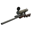 Sufficiently Lethal Sniper Rifle