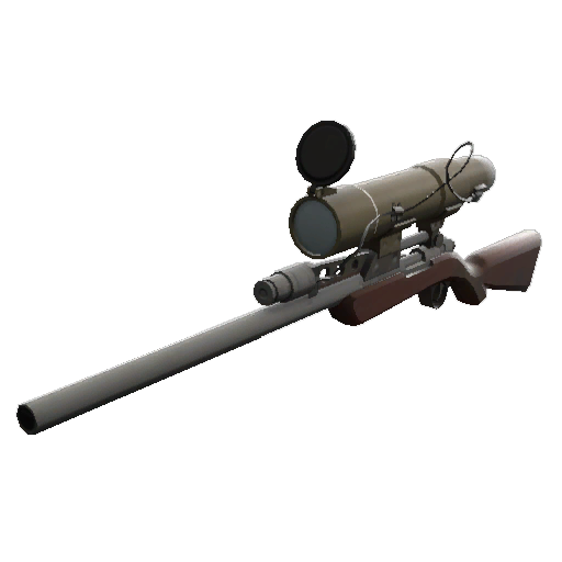 Quality 15 Sniper Rifle
