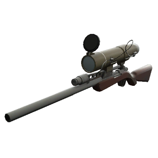 Hale's Own Sniper Rifle