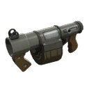 Unusual Stickybomb Launcher