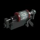 Strange Syringe Gun