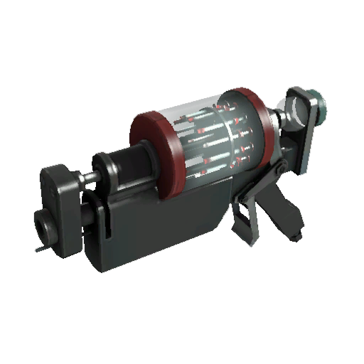 Schema Syringe Gun