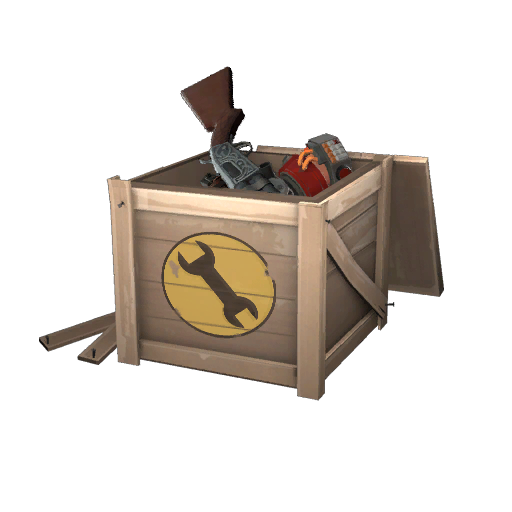 Engineer Starter Pack