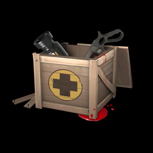 Medic Starter Pack
