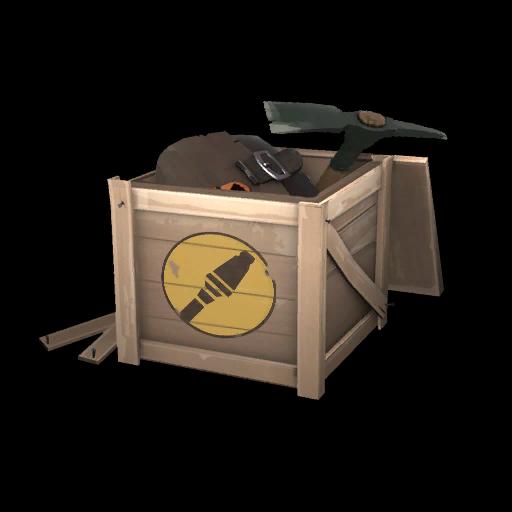 Soldier Starter Pack